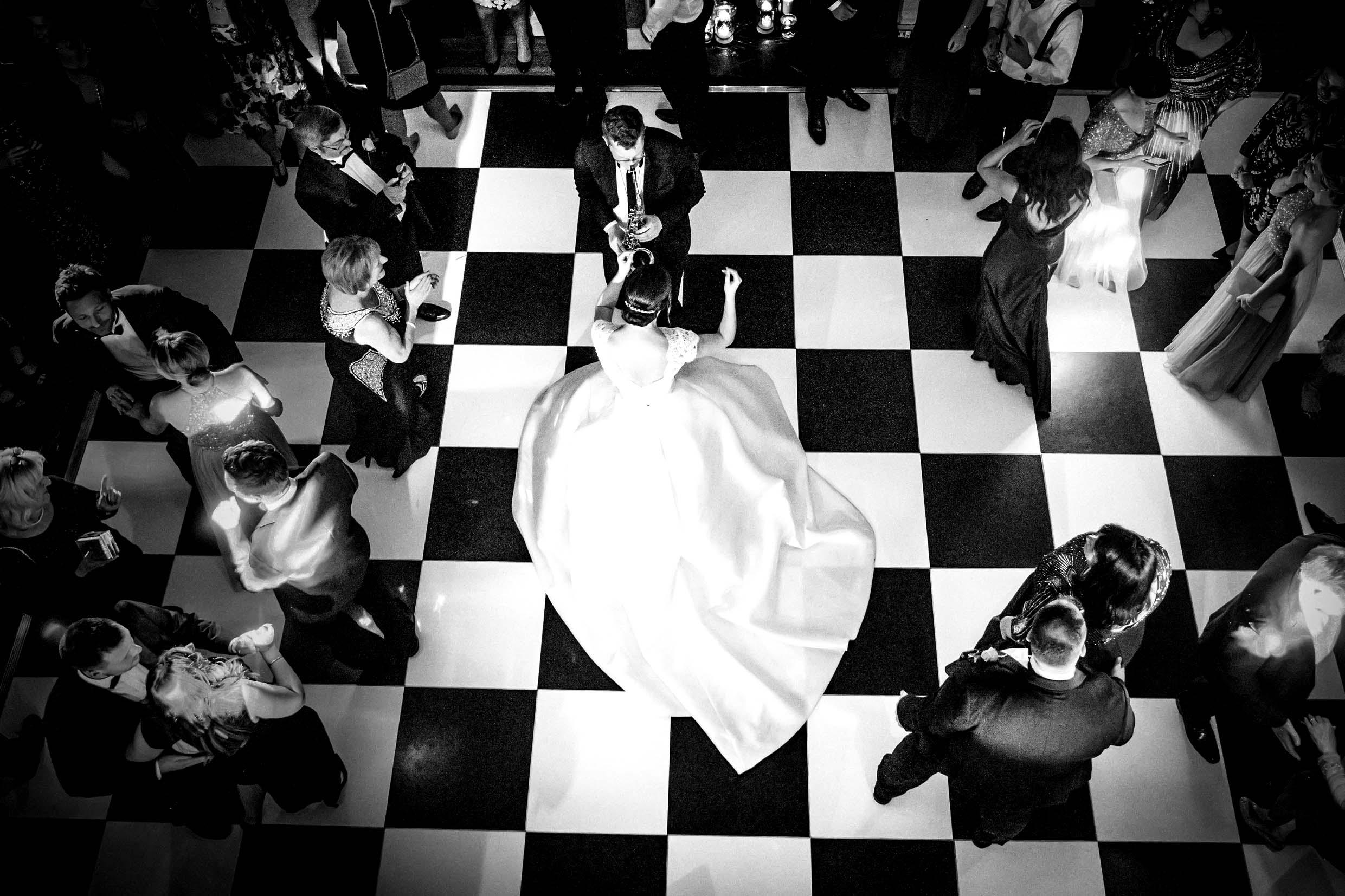 Wedding Saxophone Solo