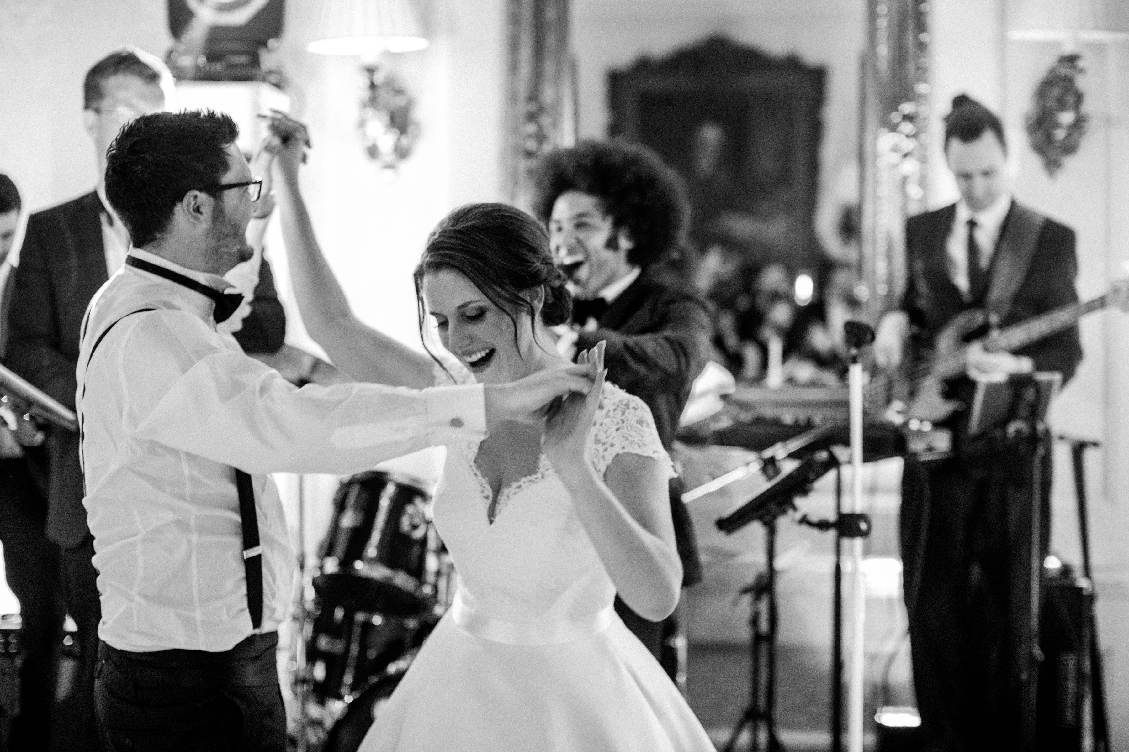 Wedding Entertainment Hedsor House Taplow