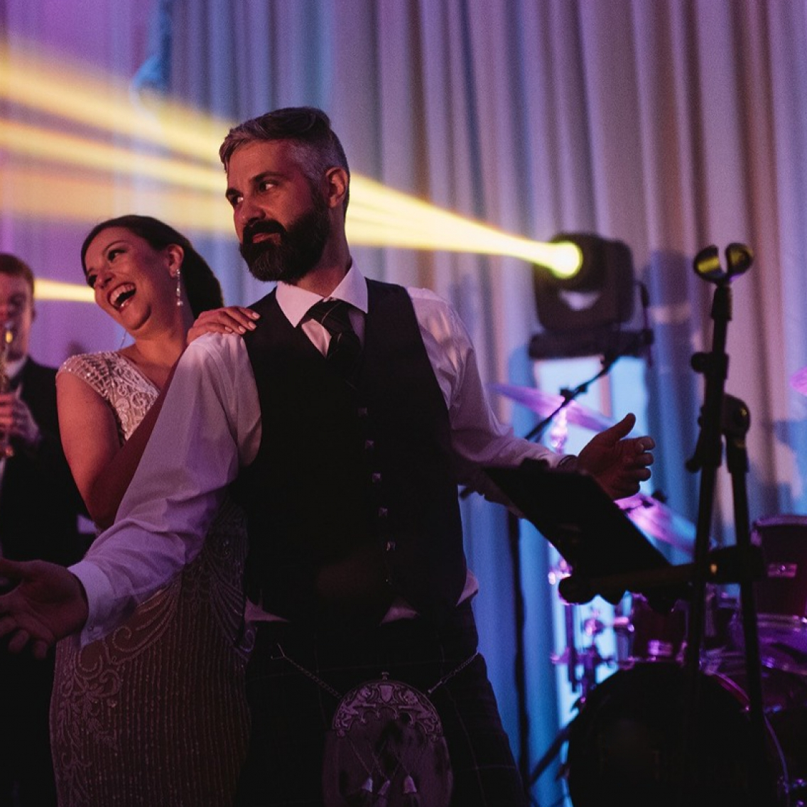 Wedding Band Turnery Scotland