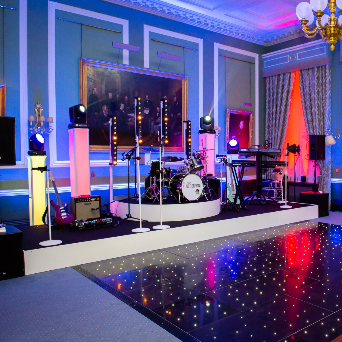 Stunning Event Production