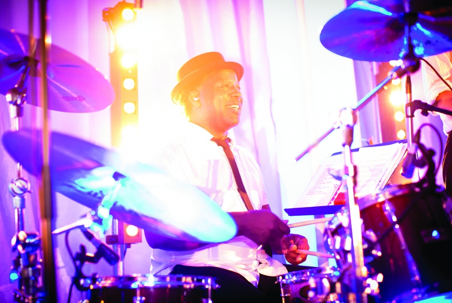 Wedding Drummer Choose Your Songs