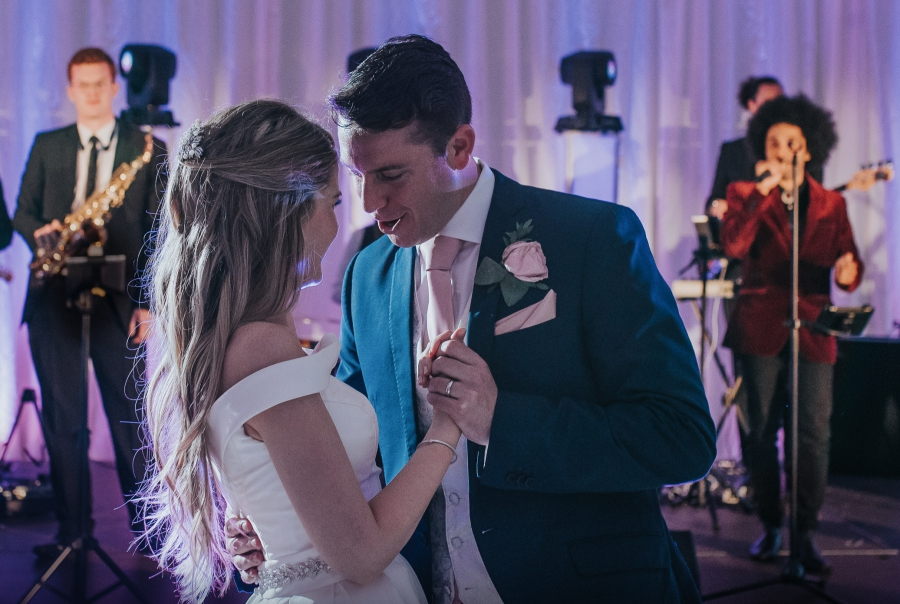 The London Function Band Perfect First Dances